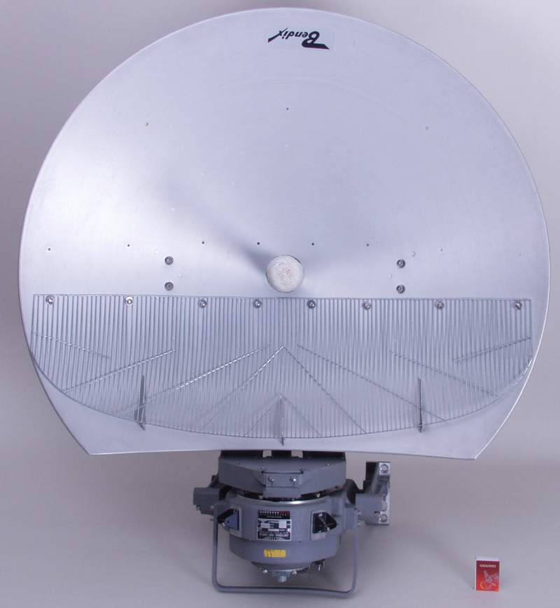 Radarantenne Bendix X-Band