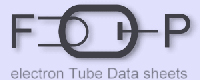 tubedata.org, Frank's Electron tube Pages