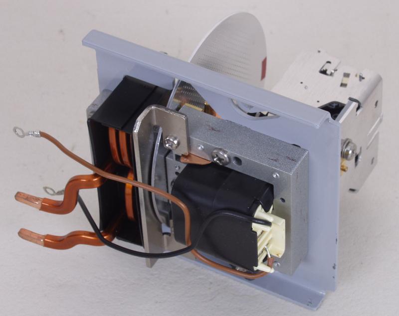 Messtechnik Funktechnik Roehren   Funktion und Innenaufbau eines ...