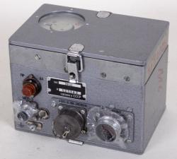 Tondrahtgerät 1F01 , russisches Drahttongerät