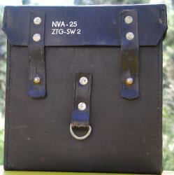 Batterietasche für ZTG-SW2