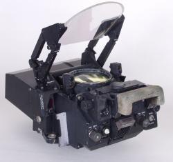 Reflexvisier MIG-27, C-17 VG-1