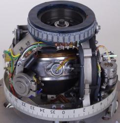 Kreiselkompass, Gyrokompass, DIRECTIONAL GYRO C.L.11 SPERRY