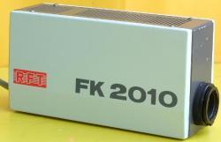 Fernsehkamera FK 2010, schwarz-weiss-Kamera