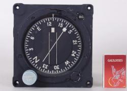 G.M. Compass MK.7A