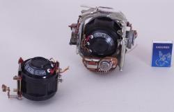kleine Kreisel aus Gyroplattform GMV-524