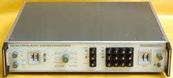 Frequenzprogrammgeber GP 62