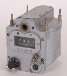 Kreiselkursanzeiger GPK-59 Gyrokompass