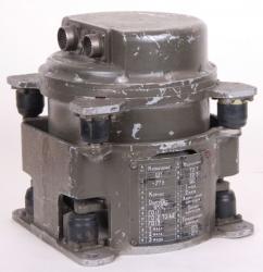 Gyroblock, Kreiselkompass PB2.362.027