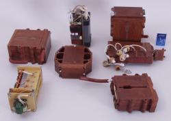 Hochspannungsgleichrichter diverse