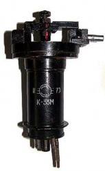 Klystron K-33M