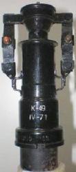 Klystron K-49