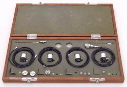 Schwingungsaufnehmer KD35a