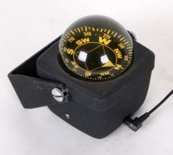 Kompass, Bootskompass