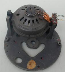 Kreisel Typ 0,6  vermutlich WK2, aus Instrument,