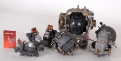 Gyroskope, Gyrokreisel, Gyromotor, diverse