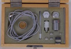 Schwingungsaufnehmer KS50