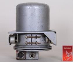 barometrischer Höhenmesser KV-2U