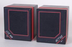 LCS1020 RFT Activboxen