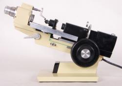Lensometer Scheitelbrechwertmesser Model 12603
