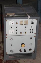 Ladegleichrichter LG130 -E     RFT Thalheim