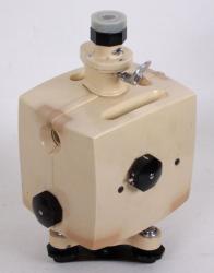 Magnetometer, Erdmagnetische Vertikalfeldwaage Typ M-27M