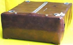 Fehlerortungsgerät Robotron M 4000