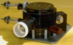 Magnetron, Impulsmagnetron MI-502