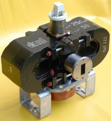 Magnetron, Impulsmagnetron MI-126A
