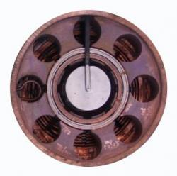 Magnetron, Impulsmagnetron MI-261A