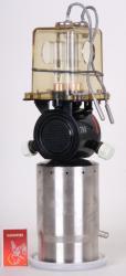 Magnetron, Impulsmagnetron MI-341z