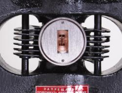 Magnetron, Impulsmagnetron MI514M1