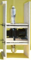 Magnetron, Impulsmagnetron MI-515