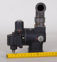 Kleiner Getriebemotor MPR-4