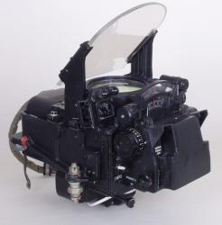 Reflexvisier MIG-21, MIG-23, PFD
