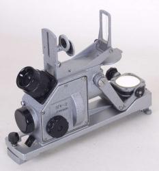 Peilaufsatz für Kompass PGK-2