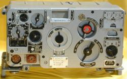 UKW-Funkstation R-123 / R-123M , (Р-123 / Р-123М)