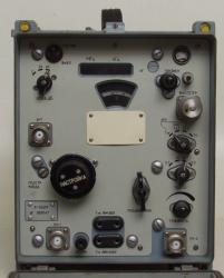 KW-Empfänger R-326M (Р-326М)