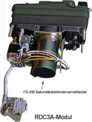 Modul mit FS-300 für RDC3A