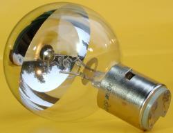 Reflektorglühlampe 12V / 100W
