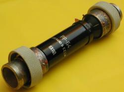 Sperröhre RR-64