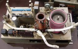 Impuls-Steuerstufe Radar, Sendestufe, Typ 1