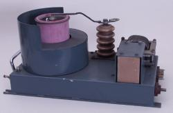 Impuls-Steuerstufe Radar, Sendestufe, TGI1-1000-25,Typ 3