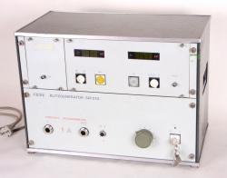 SIP 010 Blitzgernerator 10kV