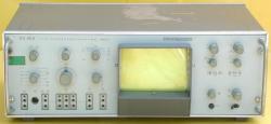 TF/NF-Pegelbildempfänger SV60d