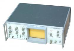 TF/NF- Pegelbildempfänger SV 61 T