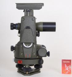 Gyrotheodolit Te-E65 gebraucht