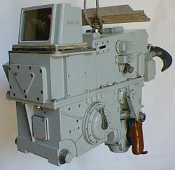 TPDK1 Laserzieleinrichtung, TPD-K1