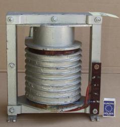 Hochspannungstrafo  220V - Hochspannung - 23kg