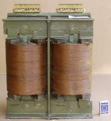 Transformator 546V - 231V -73kg